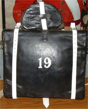 Knapsack, 19th Regt Foot, Green Howards Museum